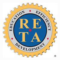 Refrigerating Engineers & Technicians Association Logo